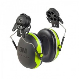 Peltor X4 (Attaches-Casque)
