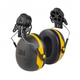 Peltor X2 (Attaches-Casque)
