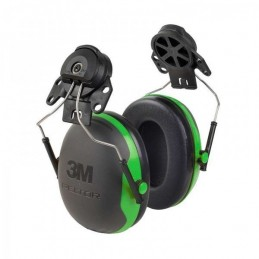 Peltor X1 (Attaches-Casque)