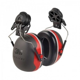 Peltor X3 (Attaches-Casque)