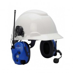 Peltor LiteCom Pro II (Attache-Casque)