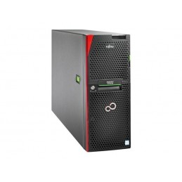 Fujitsu PRIMERGY TX2560 M2 - Xeon E5-2620V4 2.1 GHz - 8 Go - 0 Go