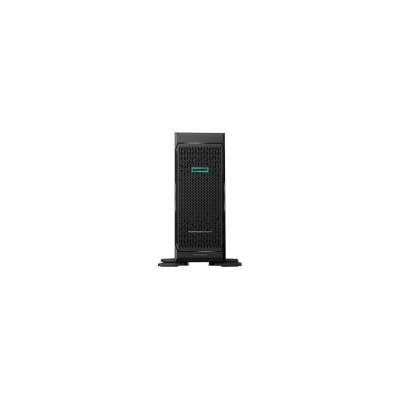 HPE ProLiant ML350 Gen10 - tour - Xeon Silver 4110 2.1 GHz - 16