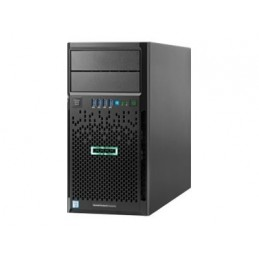 HPE ProLiant ML30 Gen9 Performance - micro-tour - Xeon E3-1230V6 3.5 GHz - 8 Go - 0 Go