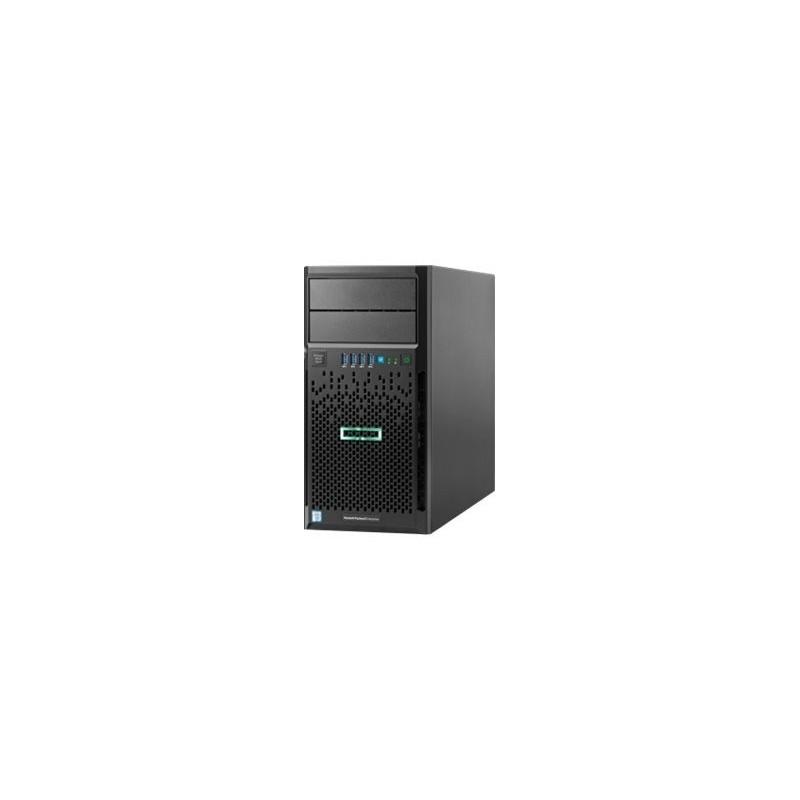 HPE ProLiant ML30 Gen9 Performance - micro-tour - Xeon