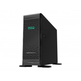 HPE ProLiant ML350 Gen10 Performance - tour - Xeon Gold 5118 2.3 GHz - 32 Go - 0 Go