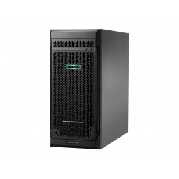 HPE ProLiant ML110 Gen10 Entry - tour - Xeon Bronze 3104 1.7 GHz - 8 Go - 0 Go
