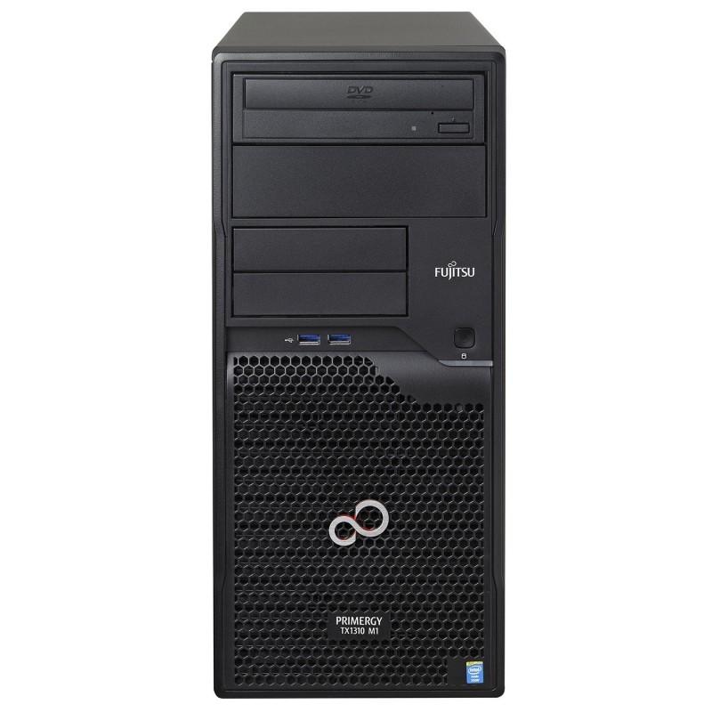 Fujitsu PRIMERGY TX1310 M1 (VFY:T1311SC060IN)