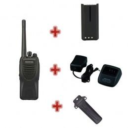 Kenwood NX-220E3 VHF