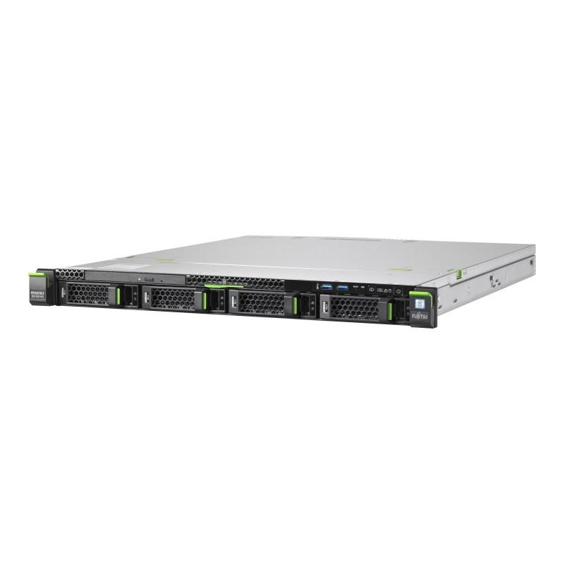 Fujitsu PRIMERGY RX2530 M4 - Montable sur rack - Xeon Silver