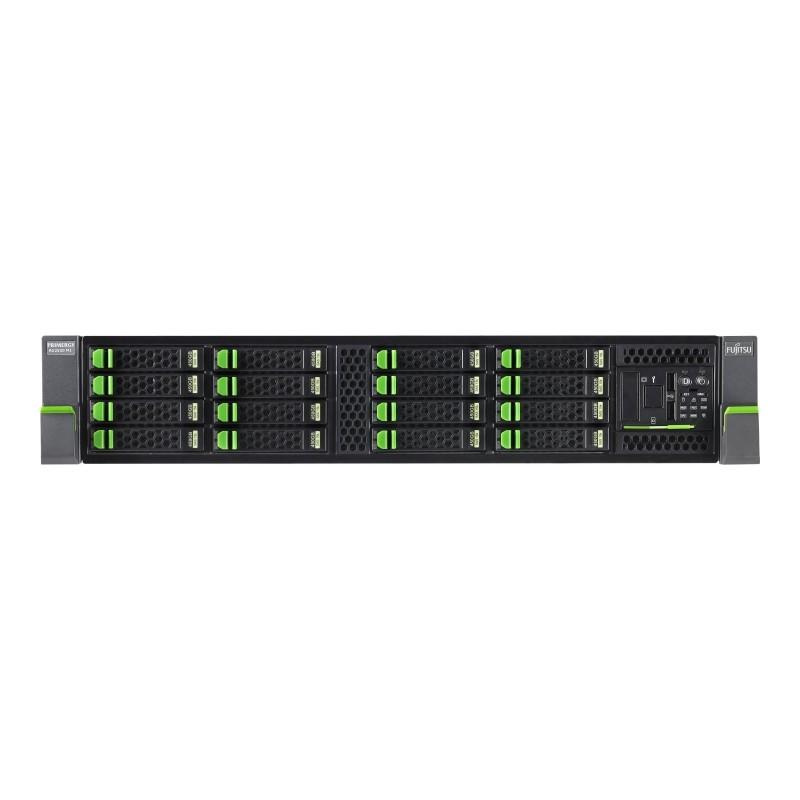 Fujitsu PRIMERGY RX2520 M1 - Montable sur rack - Xeon E5-2420V2