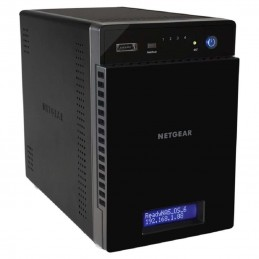 Netgear ReadyNAS 214 4 baies
