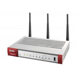 Zyxel USG20W-VPN - firewall