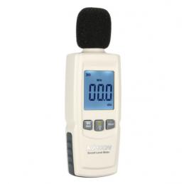 Sonomètre Professionnel 30-130dB