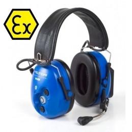 Peltor Headset Atex
