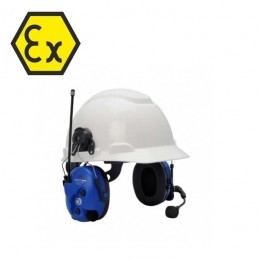 Peltor LiteCom Pro II ATEX (attache-casque)