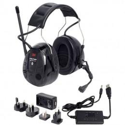 Peltor Alert WS XP Bluetooth