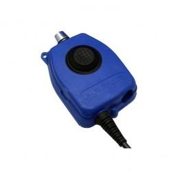 Adaptateur PTT ATEX Peltor FL5214