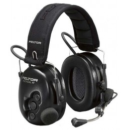 Peltor Tactical XP Flex
