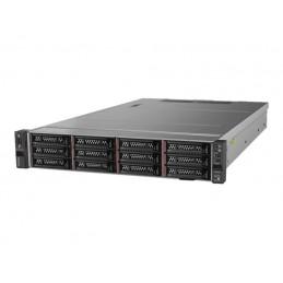 Lenovo ThinkSystem SR590 - Montable sur rack - Xeon Silver 4110 2.1 GHz - 16 Go - 0 Go