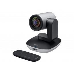 Logitech PTZ Pro 2 - caméra pour conférence