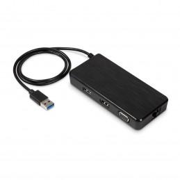 Targus USB 3.0 Universal Docking Station VOOMSTORE.CI