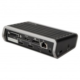 Targus USB 3.0 2K Universal Docking Station VOOMSTORE.CI