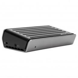 Targus USB-C DV1K-SV4K Docking Station VOOMSTORE.CI