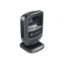 Motorola DS9208 Omnidirectional Hands-Free Presentation Imager - scanner de code à barres