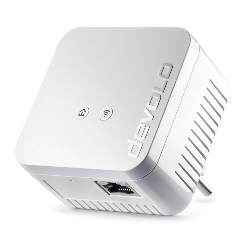 Devolo dLAN 550 Wi-Fi Voomstore.ci