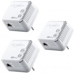 Devolo dLAN 500 Wi-Fi x3 Voomstore.ci