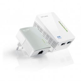 TP-LINK TL-WPA4220KIT Voomstore.ci