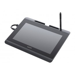 Wacom DTH-1152 - numériseur - USB, HDMI - noir