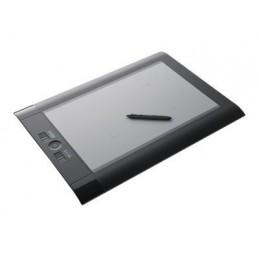 Wacom Intuos4 XL DTP - numériseur - USB - noir