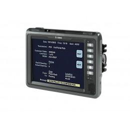 """Zebra VC70N0 - 10.4"""" - OMAP4430 - 512 Mo RAM - 2 Go SSD"""