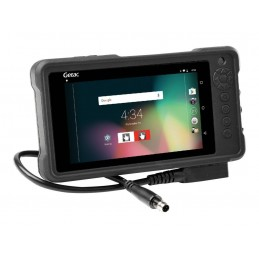 Getac MX50 - tablette - Android 5.1 (Lollipop) - 128 Go - 5.7""