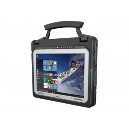 "Panasonic Toughbook 20 - 10.1"" - Core m5 6Y57 - 8 Go RAM - 256 Go SSD Voomstore.ci"