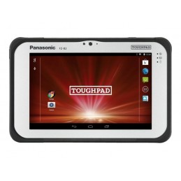 "Panasonic Toughpad FZ-B2 - tablette - Android 6.0 (Marshmallow) - 32 Go - 7"" Voomstore.ci"
