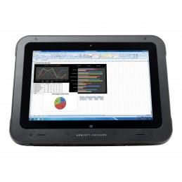 "HP ElitePad 1000 G2 - Rugged - 10.1"" - Atom Z3795 - 4 Go RAM - 128 Go SSD Voomstore.ci"