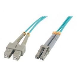 MCL Samar câble réseau - 15 m