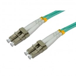 StarTech.com Cable Jarretiere optique duplex multimode