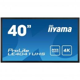 "iiyama 40"" LED - Prolite LE4041UHS-B1"
