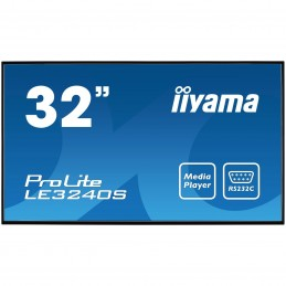 "iiyama 32"" LED - Prolite LE3240S-B1"
