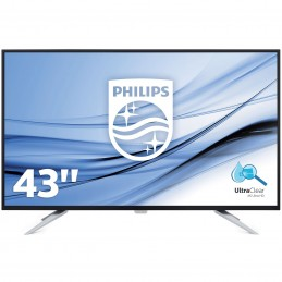"Philips 43"" LED - BDM4350UC Voomstore.ci"