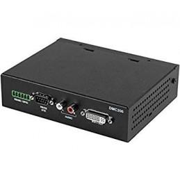 INNES SMA300 - lecteur de signalisation