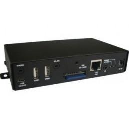 INNES DMB400 - lecteur de signalisation