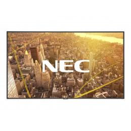 "NEC MultiSync C551 C Series - 55"" écran DEL Voomstore.ci"