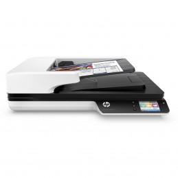 HP Scanjet Pro 4500 fn1 - scanner de documents