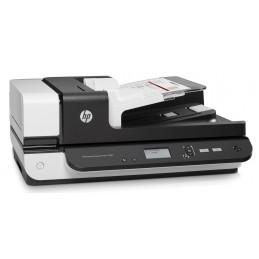 HP ScanJet Enterprise Flow 7500 - scanner de documents
