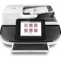 HP Digital Sender Flow 8500fn2 - scanner de documents